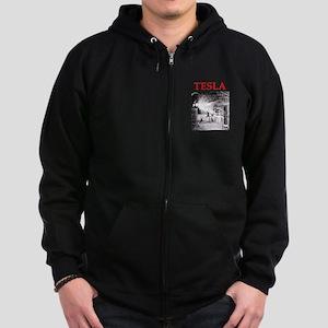 1 Zip Hoodie (dark)