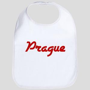 Prague -  Bib
