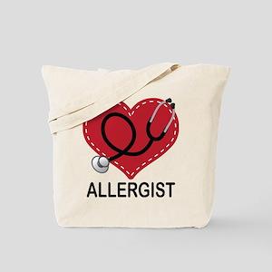 Allergist Gift Tote Bag