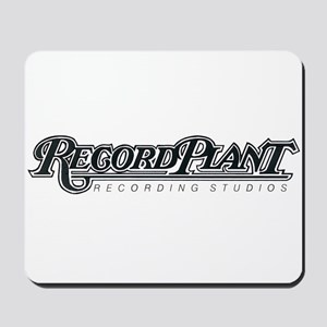 Record Plant Mousepad