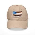 Jewish Flag Cap