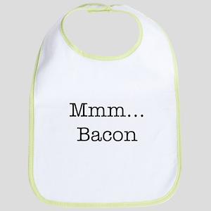 Mmm ... Bacon Bib