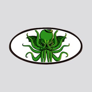 Lord C. THulhu Patches