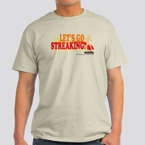 Streaking Light T-Shirt