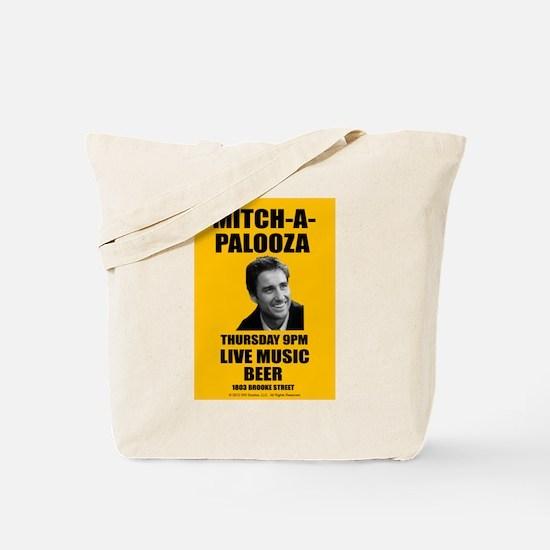 Mitch-A-Palooza Tote Bag