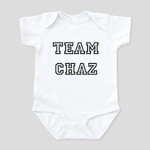 TEAM CHAZ Infant Creeper