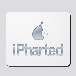 iPharted Mousepad