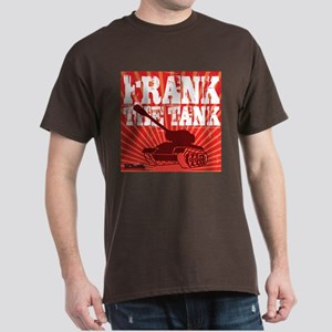 Frank The Tank Dark T-Shirt