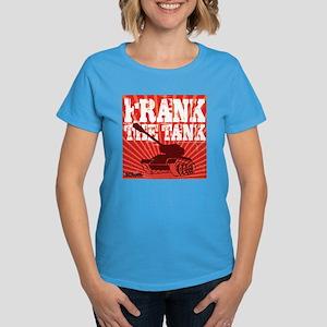 Frank The Tank Women's Dark T-Shirt