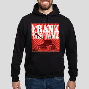 Frank The Tank Hoodie (dark)