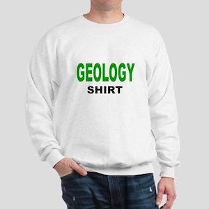 GEOLOGY SHIRT  Sweatshirt