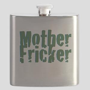 Mother Fricker Flask