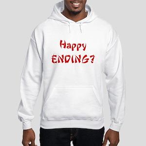 Happy Ending? Hooded Sweatshirt