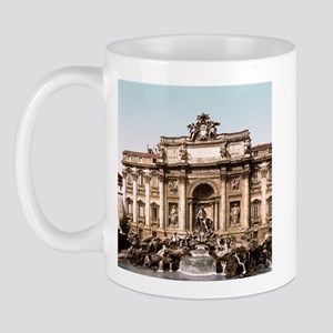 Fountain of Trevi Mug