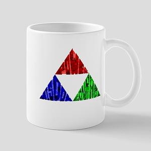 Three Virtues Mug