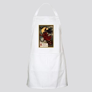 witches may be seen Apron