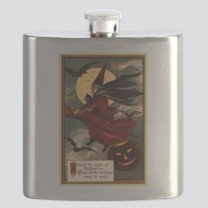 witches may be seen Flask