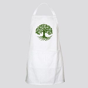 tree of life Apron