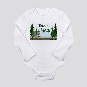 Take a hike Body Suit