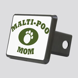 maltimomgreen Rectangular Hitch Cover