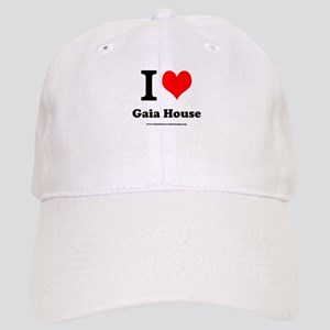 I love GaiaHouse Cap