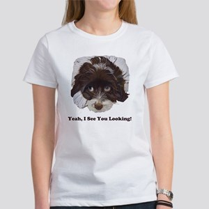 Funny Cocker Spaniel Women's T-Shirt