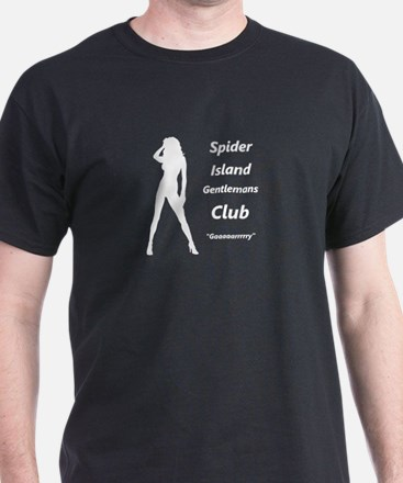 The Horrors of Spider Island T-Shirt