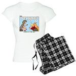 Dog Care Women's Light Pajamas