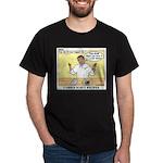 Foil Dinners Dark T-Shirt