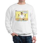 Foil Dinners Sweatshirt