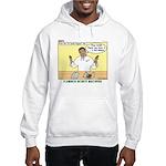 Foil Dinners Hooded Sweatshirt