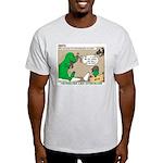 Cinamatography Light T-Shirt