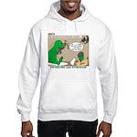 Cinamatography Hooded Sweatshirt