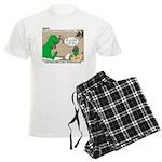 Cinamatography Men's Light Pajamas