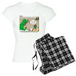 Cinamatography Women's Light Pajamas