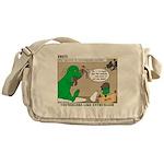 Cinamatography Messenger Bag