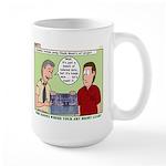 Art Large Mug