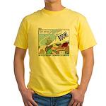 Sailing Yellow T-Shirt