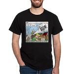 Sailing Dark T-Shirt