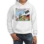 Sailing Hooded Sweatshirt