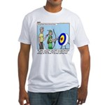 Archery Fitted T-Shirt
