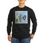 Archery Long Sleeve Dark T-Shirt