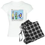 Archery Women's Light Pajamas