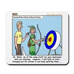 Archery Mousepad