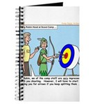 Archery Journal