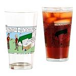 Camp Kitchen Drinking Glass