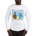 Arrow Club Long Sleeve T-Shirt