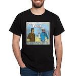 Arrow Club Dark T-Shirt