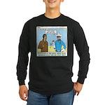 Arrow Club Long Sleeve Dark T-Shirt