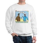 Arrow Club Sweatshirt